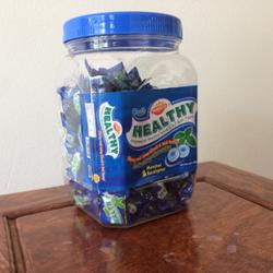kẹo trắn răng thơm miệng healthy giá sỉ