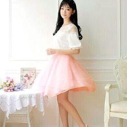 Set Áo Váy Xòe - giá sỉ, giá tốt