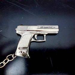 Móc khóa mô hình súng kiếm giá sỉ giá sỉ