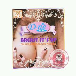 Kem massage nở ngực D-Ne Breast its Up giá sỉ