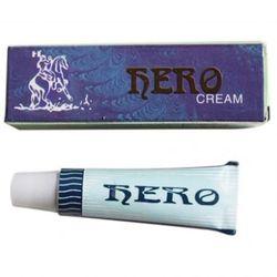 Gel bôi kéo dài quan hệ hero cream