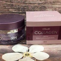 Kem Dưỡng Chống Lão Hóa Collagen Cellio giá sỉ