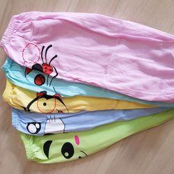 quần cho bé sơ sinh