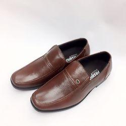 giày lười mũi vuông giá sỉ