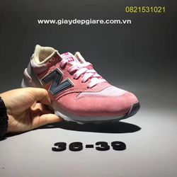 giày thể thao nữ 996