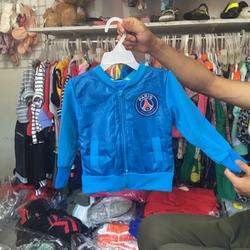 áo Bombo trẻ em