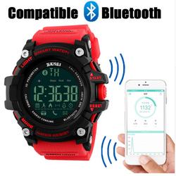 Đồng hồ điện tử 1227 Sport Watch Bluetooth giá sỉ