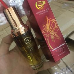 Tinh dầu dưỡng tóc CS