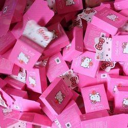 Dưỡng da Hello Kitty