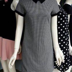 Váy kẻ - giá sỉ, giá tốt