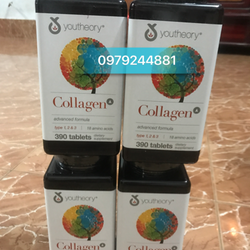 Thuốc COLLAGEN YOUTHEORY