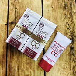 Kem nền CC Cream Loreals Youth Code giá sỉ, giá bán buôn