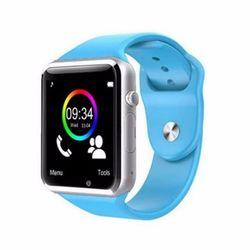 Đồng hồ thông minh đa chức năng smartwatch A1 Xanh dương giá sỉ