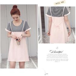 Váy Bầu Quảng Châu