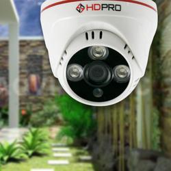 Camera HDPRO độ phân giải 13Mpx 960P