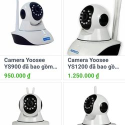 camera ip wifi giá re giá sỉ