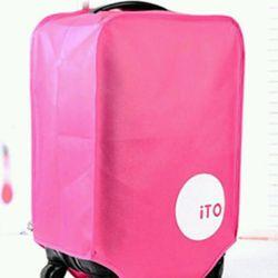 Túi bọc vali chống bụi chống trầy loại 20 inch