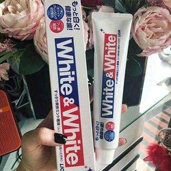 kem đánh răng white white giá sỉ