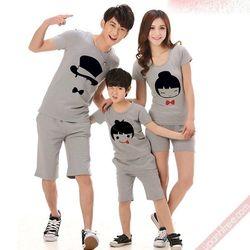 áo thun in gia đình
