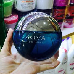 nước hoa BVGARI Aqva 100ml giá sỉ