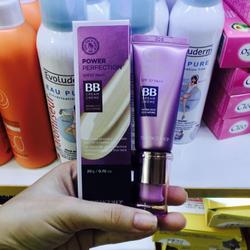 tuýp lót nền BB Cream TFS- Hàn quốc giá sỉ