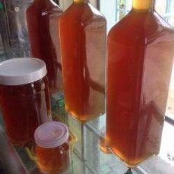 Mật ong nuôi 100 nguyên chất 110000đ/lit giá sỉ