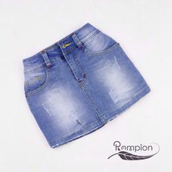 Jean quần váy ĐẠI CỒ giá sỉ