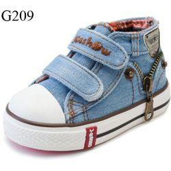 Giày cho bé trai 27-37