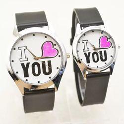 Đồng hồ cặp