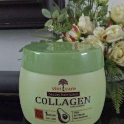 Ủ tóc bơ collagen Philippines