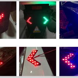 LED mũi tên moto xe máy giá sỉ