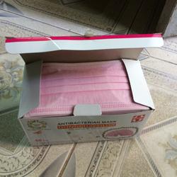 khẩu trang Y TẾ DONGPHACO hồng