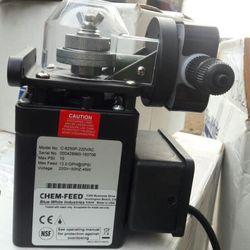 Máy bơm định lượng Bluwhite C6250P giá sỉ