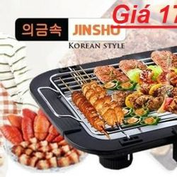 Bếp điện nướng Hàn Quốc giá sỉ