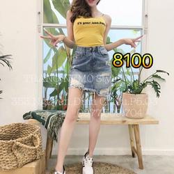 váy 8100