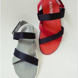 Sandal KAVINA dây chéo - giá sỉ, giá tốt