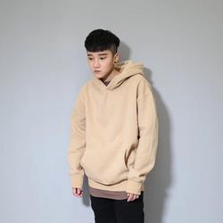 hoodie tan