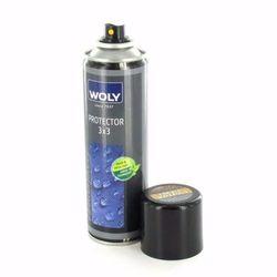 Xịt chống nước chống bụi bẩn Woly Protector 3x3 250ml giá sỉ