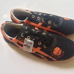 Giày nam đá bóng AK 76 size 36-44