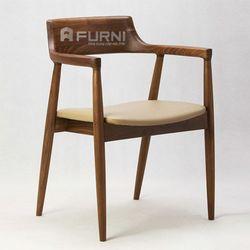 Ghế ăn gỗ hiện đại kiểu dáng thanh lịch Hiroshima