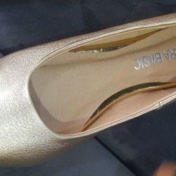 Giày búp bê da giá sỉ