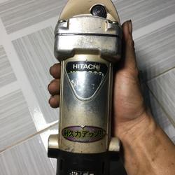máy mài góc Hitachi nội địa Nhật-100v/750w giá sỉ, giá bán buôn