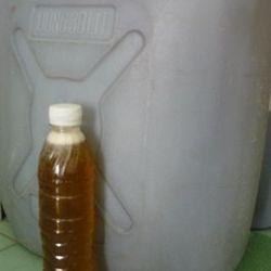 Mật ong nguyên chất- Ngâm chanh đào nghệ Ăn uống