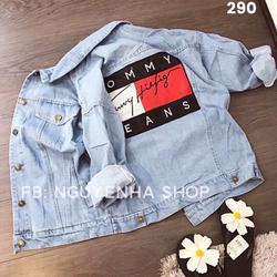 áo khoác jeans - giá sỉ, giá tốt