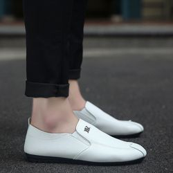 Giày lười thời trang nam kiểu dáng sang trọng độc đáo 625