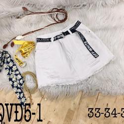 Quần Váy Jean VQV5 33-35