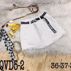 Quần Váy Jean VQV5 36-38