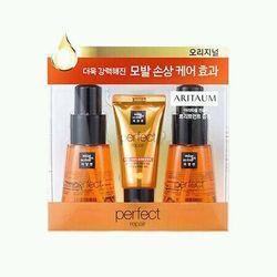 Bộ Serum dưỡng tóc và phục hồi tóc Aritaum