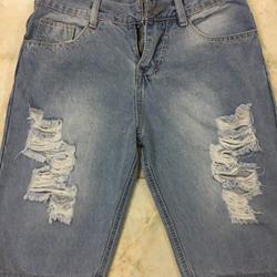 Quần short jean nam 15 giá sỉ, giá bán buôn