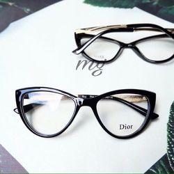 gọng kính cận DR MS 001